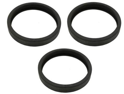 Polaris 280/360/380 Black Max Tire Pool Cleaner Part C-11/C11 Pack of 3 Tires