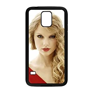 Taylor Swift For Samsung Galaxy S5 I9600 Csae protection Case DHQ618480
