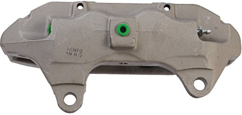 Cardone 19-6086 Remanufactured Import Friction Ready (Unloaded) Brake Caliper by Cardone