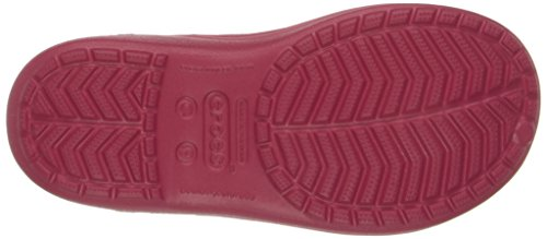 1b4301da36683 crocs Genna II Gem GS Slingback Flat (Toddler Little Kid Big Kid)