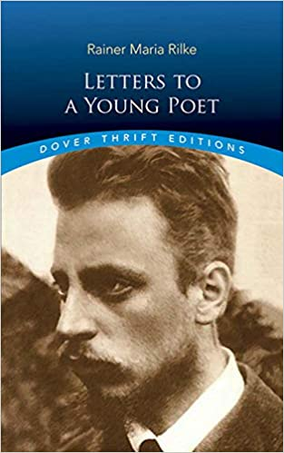 Amazon.com: Letters to a Young Poet (Dover Thrift Editions ...