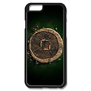 PTCY IPhone 6 Design Cool Earth Kingdom