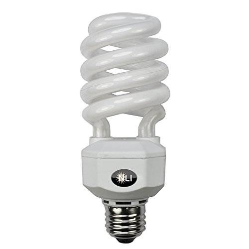 Norman Lamps CFL26/UV/MED Germicidal UV Compact Germicidal Bulb, 120V, 26W