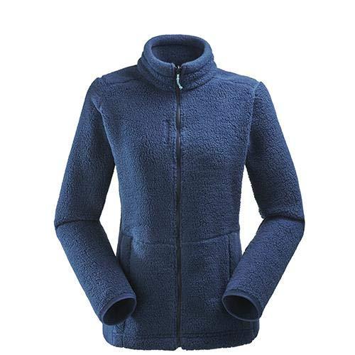 TALLA Large. Lafuma–Forro Polar LD Derry F-Zip Azul Mujer–Mujer–Azul