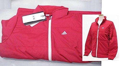 アディダス adidas golf レディース ストレッチ L/S ダウンジャケット N4774 IC725 size;OT