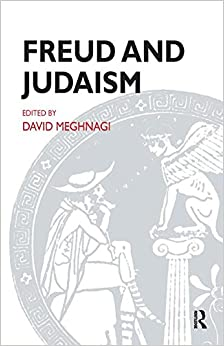 Book Freud and Judaism