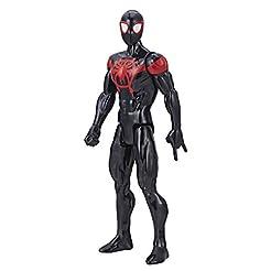 Spider-Man: Into The Spider-Verse Titan ...