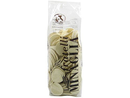 Organic Croxetti (1.1 pound)