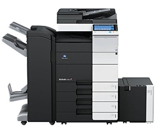 Konika Minolta Bizhub 454 Copier Printer, Scanner