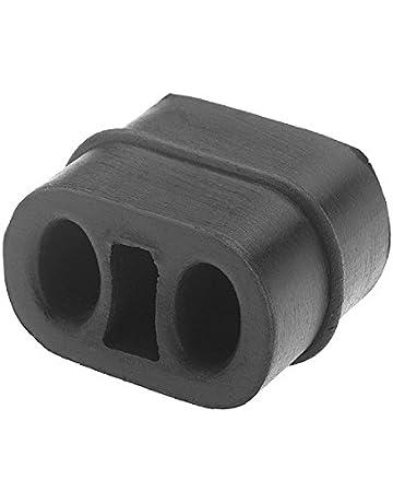 Febi 29584 Halter Abgasanlage Schalldämpfergummi