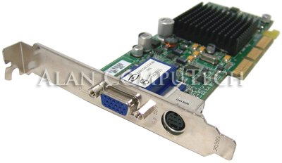 ATI - ATI Radeon 7500 32MB AGP Video Card 109-83400-02 - 109-83400-02 (Radeon 7500 Agp)