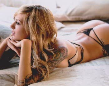 Alexis ford porno