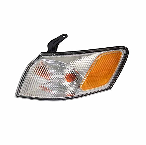 NEW LEFT TURN SIGNAL LIGHT FITS TOYOTA CAMRY 1997-1999 81520-AA010 81520AA010 TO2530126