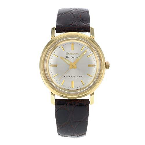 Bulova Accutron Automatic-self-Wind Male Watch M5 (Certified Pre-Owned)