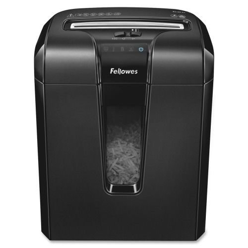 Fellowes Powershred 63Cb Cross-Cut Shredder - FEL4600001 supplier:shoplet by instrainclug