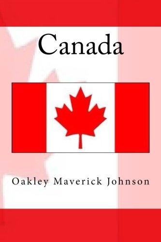 Canada (We Are Neighbors) (Volume - Canada Oakley