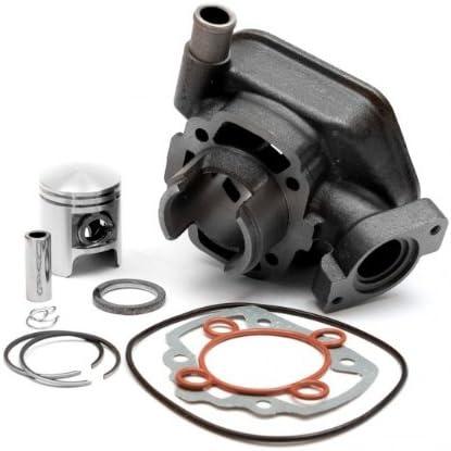 Zylinder Maxtuned Standard 50ccm Für Peugeot Speedfight 2 Lc Wasser 1 50 Auto