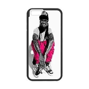 """LSQDIY(R) Lil Wayne iPhone6 4.7"""" Custom Case, High-quality iPhone6 4.7"""" Case Lil Wayne"""