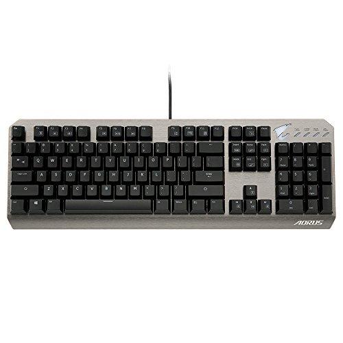 Build My PC, PC Builder, Gigabyte GK-AORUS K7