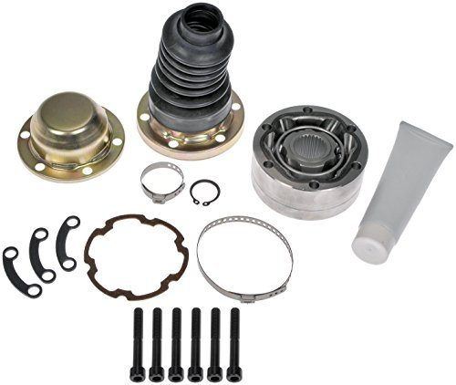 Dorman 932-302 Jeep Grand Cherokee/Liberty Driveshaft CV Joint Kit
