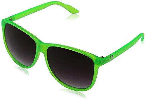 Unisex neón Mstrds Talla única Naranja 10312 neón verde chirwa MASTERDIS Sunglasses qtwdYY