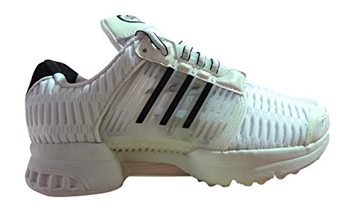 black Sneaker 1 Climacool Adidas White SOawq