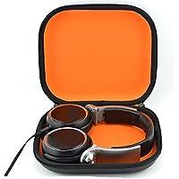 Hard Carrying Bag Headphones Case for Parrot Zik, B&O PLAY by BANG & OLUFSEN BeoPlay B&O H9 H6 H8 H2 H7 Beoplay Form 2i SONY MDR-XB950BT, MDR-XB920, MDR-XB900, NWZ-WH303, WH505, MDR10RBT, AKG