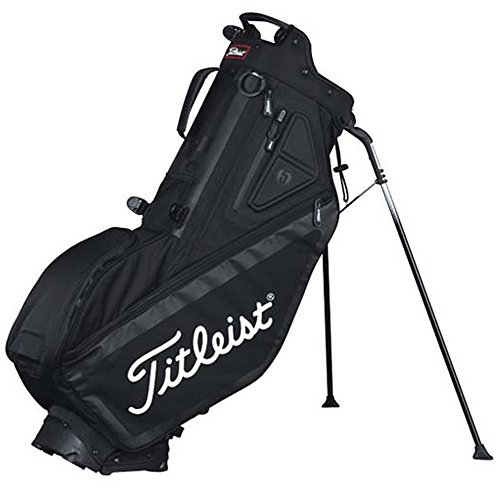 Titleist-Players-5-Stand-Bag-2017-Black