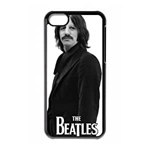 The Beatles iPhone 5c Cell Phone Case Black Rrvbn