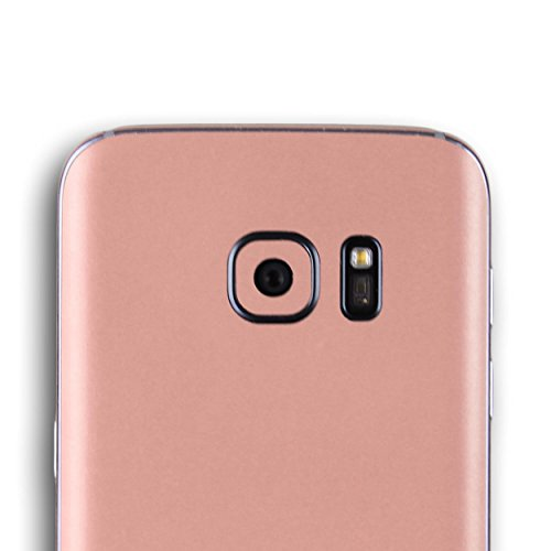 AppSkins Vorderseite Samsung Galaxy S7 Color Edition Rosé gold