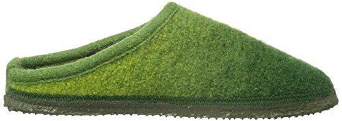 Mujer Zapatilla casa Notzen estar Giesswein por de Avocado Verde YxgqARBw