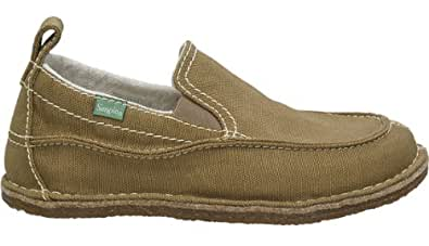 Simple Shoes Men's Tan Simple Loaf Men 6 B(M) US