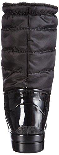Vestmann Femme Black nbsp; New Pluie de Scholl Bottes HcpEcv