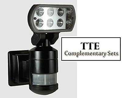 WILL ACCEPT $189- Versonel Nightwatcher Robotic Motion Tracking Light VSLNWP502 /RM#G4H4E54 E4R46T32506641