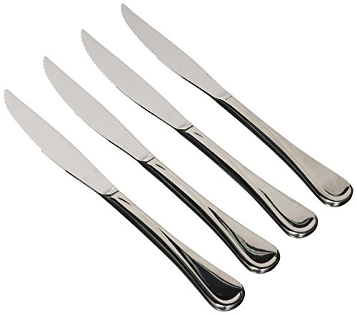 Oneida Flight Steak Knife Set of 4