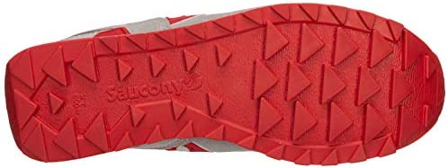 Saucony Originals S2108 Chaussures de Tennis Homme Gris 40.5