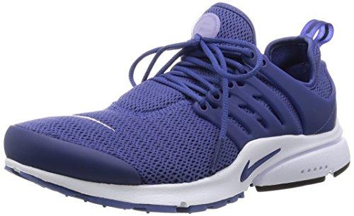 Morado dk Zapatillas Nike Presto blchd Prpl Dk Wmns Deporte Para Mujer Dst Dst De Air qzz8aBxt
