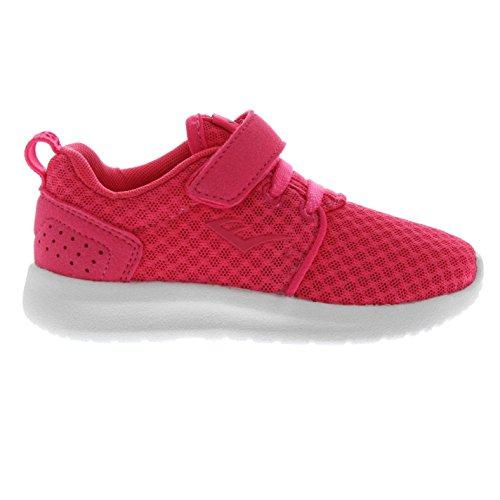 Everlast Kinder Sensei Running Turnschuhe Unisex Baby Pink
