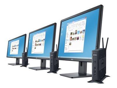 Dell Wyse 5010 - G-T48E 1.4 Ghz - 4 Gb - 16 Gb by ScotchBlue