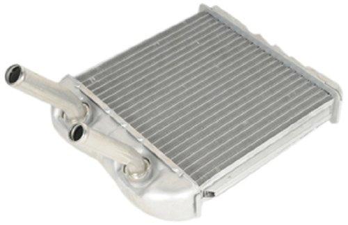 ACDelco 15-60086 GM Original Equipment Auxiliary Heater Core 1560086ACM