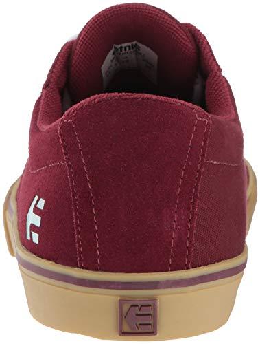 Jameson Vulc Morado Hombre Etnies Zapato Para Patinar HOww1