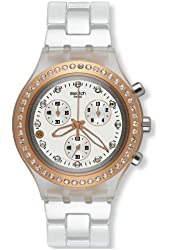 Swatch Full Blooded Unisex Watch SVCK4067AG