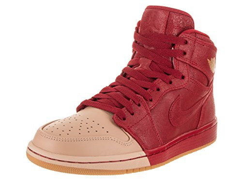 Pour Gold Baskets Red Homme Nike metallic Gym aYwn577Aqp