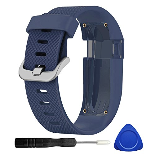 For Fitbit Charge HR Bands, ZeroFire Replacement Accessories Strap for Fitbit Charge HR Photo #2