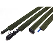 OD Green Hydration Pack Drink Tube Cover