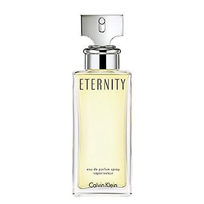 Calvin Klein ETERNITY Eau de Parfum, 3.4 fl. oz.