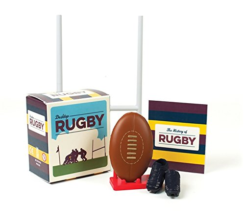 Desktop Rugby (Miniature Editions)