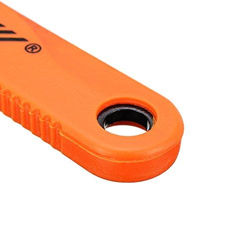 Fahrrad Fahrrad Kurbeln Ausbauen Schlüssel Schlüssel Tretlager Entfernen Reparatur Werkzeugsatz