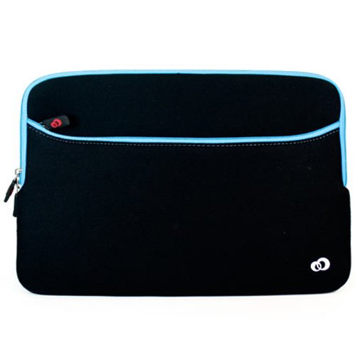 Kroo 11273 Cube Case for 10-Inch Portable Laptop