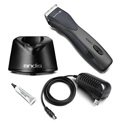 Andis-CORDLESS-Ion-Hair-Clippers-with-5-Speeds-and-Detachable-CeramicEdge-000-Blade-Included